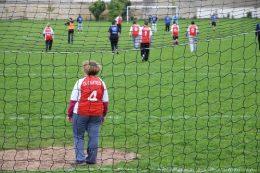 Autour d'un ballon de football : 11ème édition