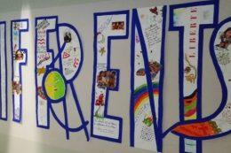 thématique abordée : « Adolescences : Nos différences »