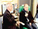 Dr Jean-Claude GIROD, psychiatre et responsable du Pôle B – girod – Patient