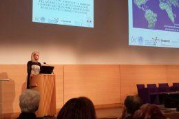 Journée d'étude internationale du CCOMS