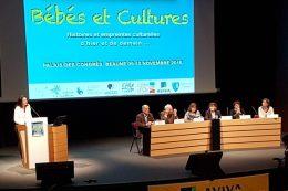 Dr S. Leclercq (Pédopsychiatre du CH La Chartreuse à Dijon), Pr P. Sagot (Président RPB et Chef de pôle GO au CHU de Dijon), Dr J. Larfouilloux (Pédiatre et représentant Conseil Municipal de Beaune), E. Puglierini (Co-directrice de projet santé mentale et psychiatrie à l'ARS de Dijon), B. Lorriaux (DRH du CH La Chartreuse à Dijon), P. Collange-Campagna (Directeur du CHS de Sevrey), Dr C. Rainelli (Psychiatre à Limoges).
