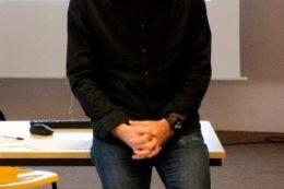 Dr François Bourgognon