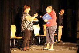 Théâtre Forum – « Le travail… Pourquoi pas moi ? »