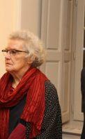 Micheline Jacques Bruno Madelpuech, directeur du CH La Chartreuse,