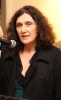 Patricia Aguera, directrice de l'association Itinéraires Singuliers.