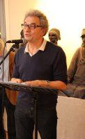 Alain Vasseur, vice-président de l'association Itinéraires Singuliers,