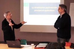 Conférence Massimo Marsili