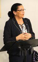 Kheïra Bouziane, Députée de Côte-d'Or