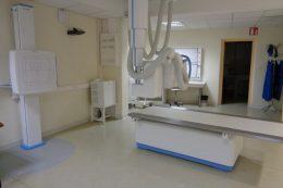 radiologie unité de soins somatiques