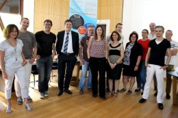 Coolectif cadres second prix FHF