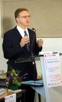 Joël FISZKA, Directeur-adjoint, responsable du Bureau des Soins sans Consentement (BSSC) du Centre Hospitalier La Chartreuse de Dijon