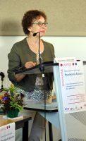 Christine ANGLADE, Représentante de Usagers UNAFAM, membre de la Commission des Usagers et du Conseil de Surveillance du Centre Hospitalier La Chartreuse,