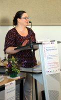 Nathalie HERMAN, Responsable du Département Qualité et Sécurité à la Direction de la Santé Publique de l'Agence Régionale de Santé Bourgogne Franche-Comté