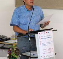 Dr Thomas WALLENHORST, Psychiatre au Centre Hospitalier de Semur-en-Auxois