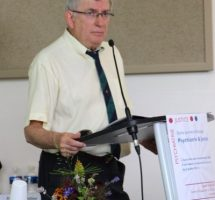 Dr Jean-Pierre CAPITAIN, Psychiatre au Centre Hospitalier La Chartreuse de Dijon,