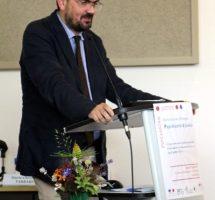 Olivier MANSION, Conseiller Référendaire à la Cour de Cassation