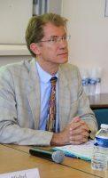 Olivier OBRECHT, Directeur Général adjoint de l'Agence Régionale de Santé Bourgogne Franche-Comté