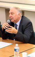Jean-Michel MALATRASI, Premier Président de la Cour d'Appel de Dijon