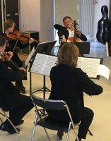 Concert Orchestre Dijon Bourgogne JEP 2017