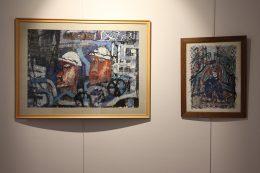 Oeuvres Jacques Chapiro