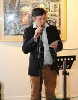 Bruno Madelpuech, directeur du CH La Chartreus,