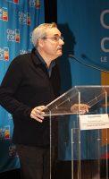 Dr Pierre Besse (chef du pôle de psychiatrie de l'enfant et de l'adolescent du CHLC)