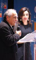 Meyrem SELLAMI (socio anthropologue Maître assistante Département de sociologie Université de Tunis) et le Dr Pierre BENGHOZI(pédopsychiatre psychanalyste, président de l'institut de recherche en psychanalyse de groupe, du couple et de la famille)