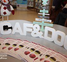 Caf&doc' N°14 – Les Activités Physiques Adaptées