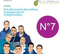 La Gazette N°7