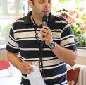 Farid Kohili (Directeur DSET – Direction des Services Economiques et Techniques)