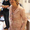 Marie-Jeanne Gravillon, comédienne