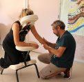 atelier massage-détente