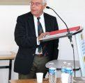 Pierre-Alain Viellard (Président de l'association Les Amis de la Chartreuse de Champmol)