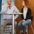 Lionel DEMAY, Directeur et Aurore BOUILLET, Monitrice éducatrice : FAM-MAS, appartements partagés ou Habitat de coordination et d'adaptation – Morez (ADEF Résidences)
