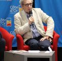 Dr Gérard MILLERET, Président de la Commission Médicale d'Établissement du CH La Chartreuse – Vice-président du Conseil Local de Santé Mentale Franco Basaglia