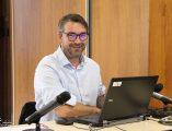 Christophe LETY – Responsable  service  «Formation continue et parcours professionnels» du CHLC