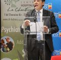 Bruno MADELPUECH, Directeur du CH La Chartreuse – Dijon