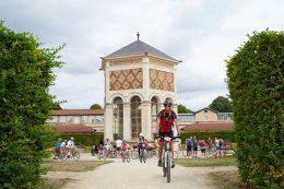 14e édition Vélotour et le CHLC Dijon