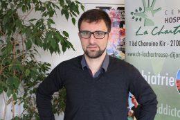 Dr Clément GUILLET, psychiatre