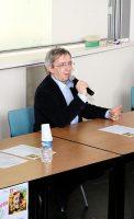 Dr C. LABORIER (expert auprès de la cour de cassation) – Dr MILERET (Chef du Pôle B CH La Chartreuse) – Dr DIDI ROY (Psychiatre, neurologue)