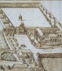 La Chartreuse de champmol 1686