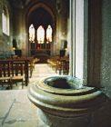 Chapelle du CH La Chartreuse