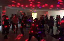 Fête de noël musicale à la salle des Vergers du CH La Chartreuse