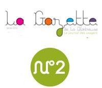 La Gazette n°2