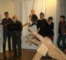 Exposition « Cinq continents de l'art »