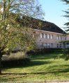 Parc du Centre Hospitalier La Chartreuse