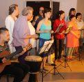 Représentation Chant & Théâtre
