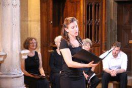 Chorale Vox amicorum