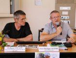 conférence  Le parc du CH La Chartreuse