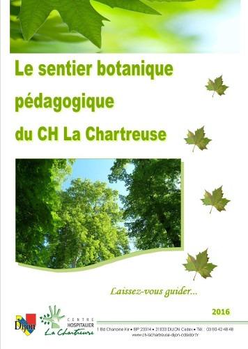Couverture_Brochure_Sentier Botanique